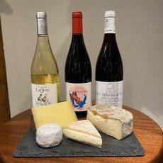 画像2: 【限定6セット】インスタライブ!ダニエルさんセット(ワイン3本)+チーズありなし選べます♪ (2)