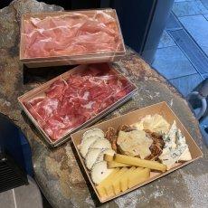画像3: 【六本木ヒルズ店受取のみ】約10人前 チーズ & お肉プレート (3)