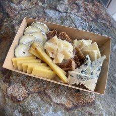 画像4: 【六本木ヒルズ店受取のみ】約10人前 チーズ & お肉プレート (4)