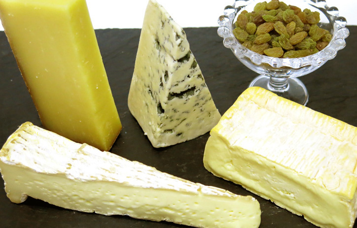 画像1: FRENCH CHEESE SET 〜フランスチーズセット  (1)