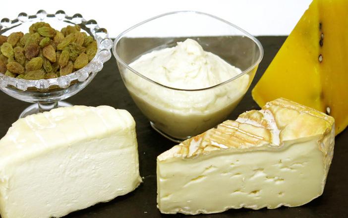 画像1: ITALIAN CHEESE SET 〜イタリアンチーズセット (1)