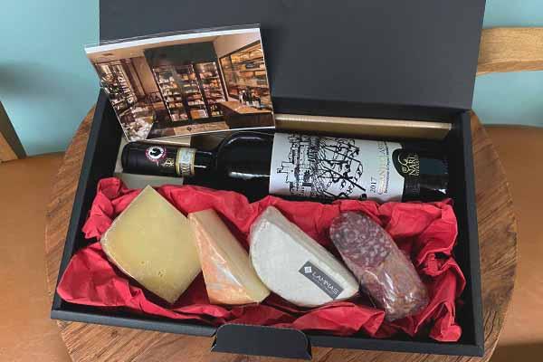 画像1: ワインが選べる!嬉しいセット〜イタリアVer.  ※9/1より一部変更しています (1)
