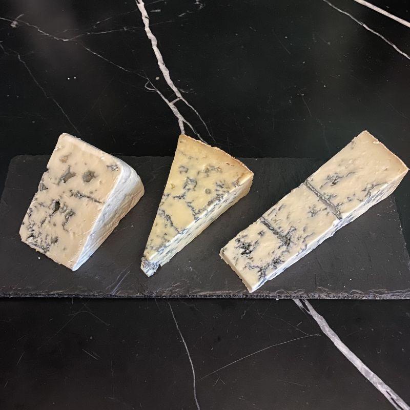 画像1: 世界三大青カビチーズセット (1)